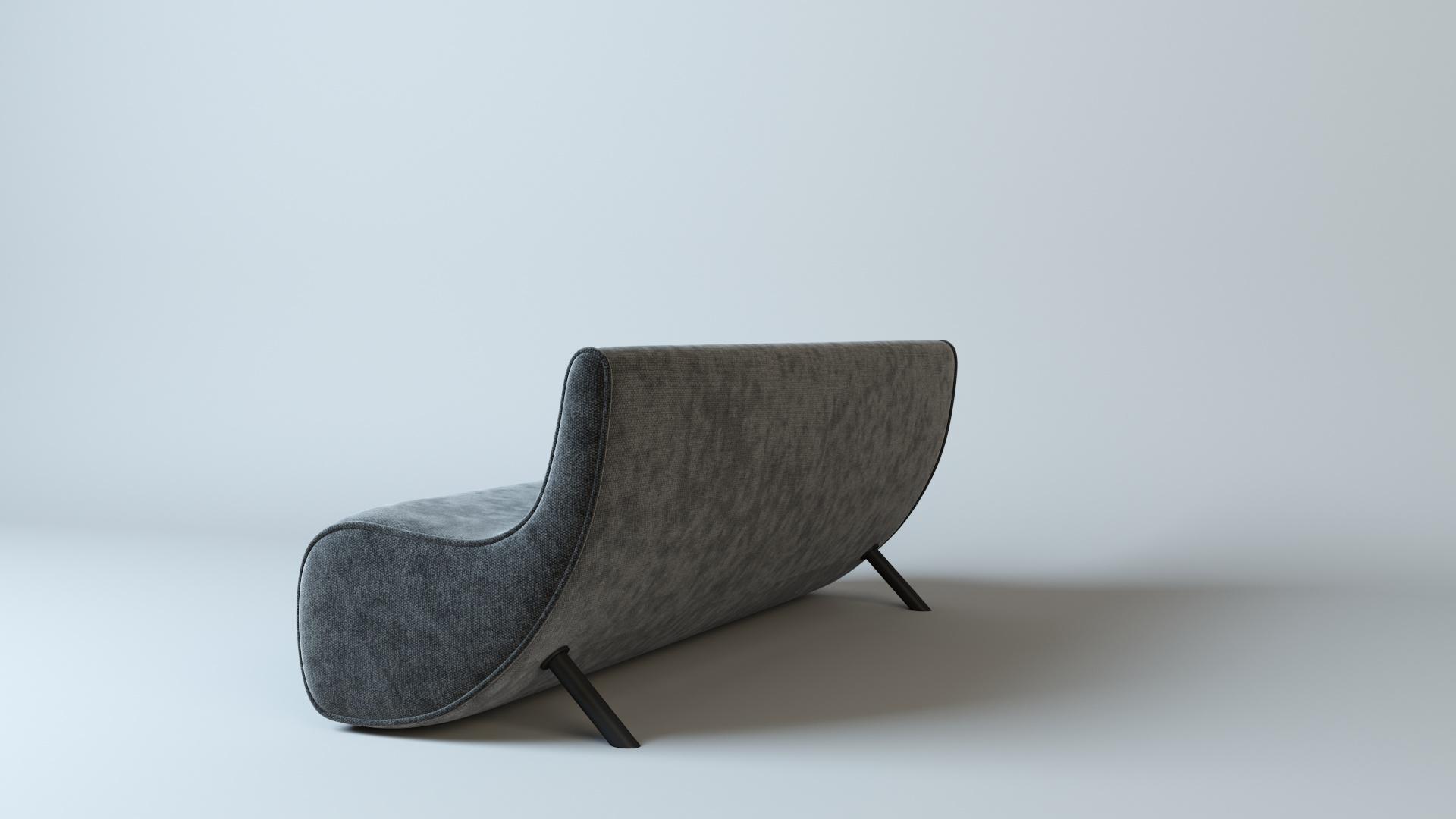 Sympathisch Sofa Alcantara Galerie Von In Addition To The Concept Of The